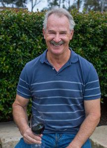 Steve Allen portrait